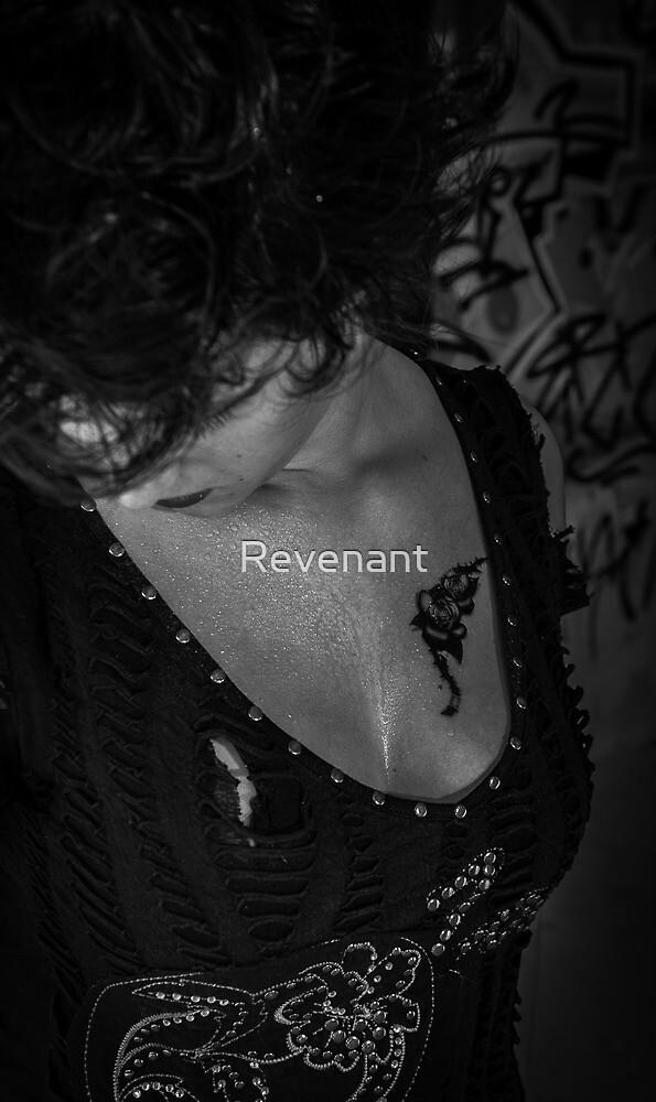Sweat by Revenant