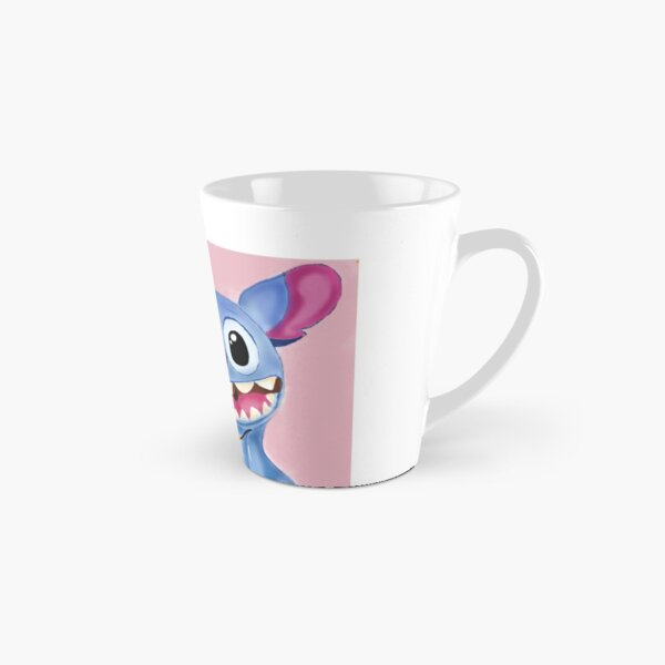 silly stitch iPhone Case & Cover Tall Mug