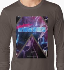 Electronic Rumors: Triangles Long Sleeve T-Shirt