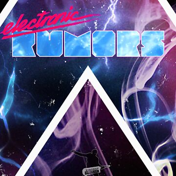 Electronic Rumors: Triangles by electronicrumor