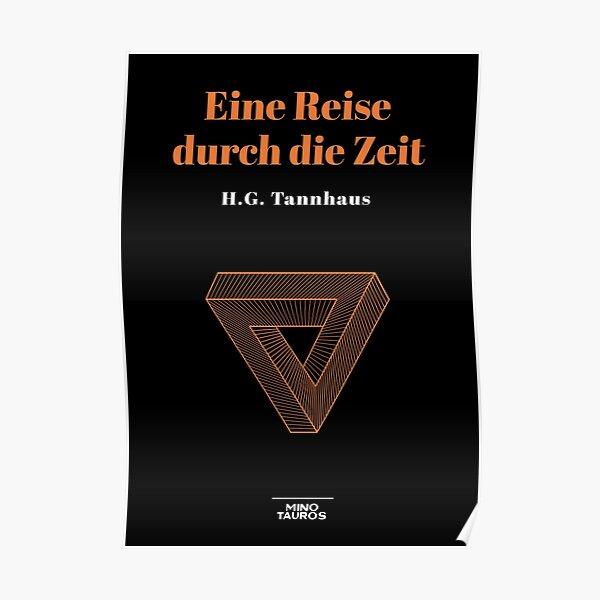 Eine Reise durch die Zeit - H.G. Tannhaus DARK Póster