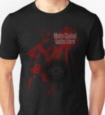 Motín Ciudad Lucha Libre Unisex T-Shirt