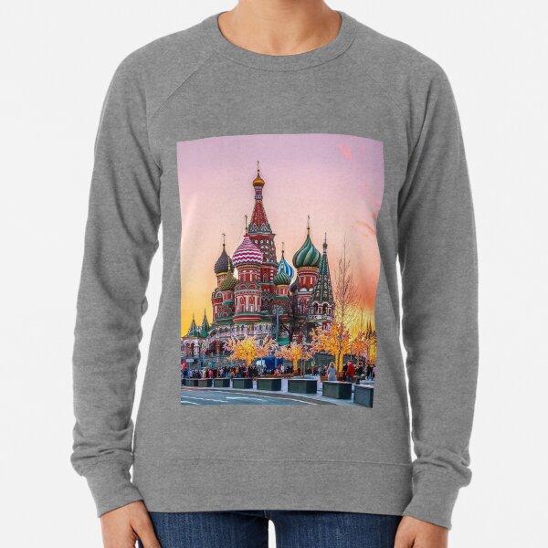 St Basils Cathedral Lightweight Sweatshirt