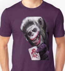 Joker Mokey T-Shirt