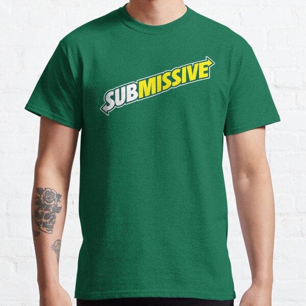 Sumiso Camiseta clásica