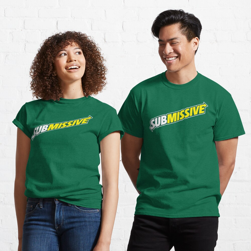 SUBmissive Classic T-Shirt