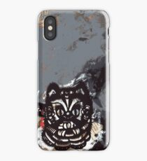 BlackCat iPhone Case iPhone Case