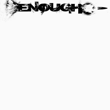 Enough (Violence) by Yago