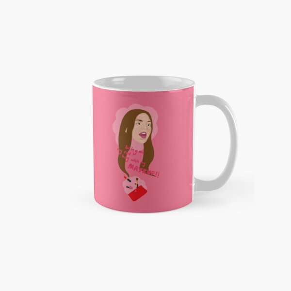 Anfisa - Bring Me My Red Bag - 90 Day Fiance Classic Mug