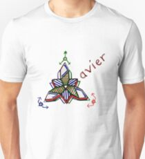 Xavier's Vessel  Unisex T-Shirt