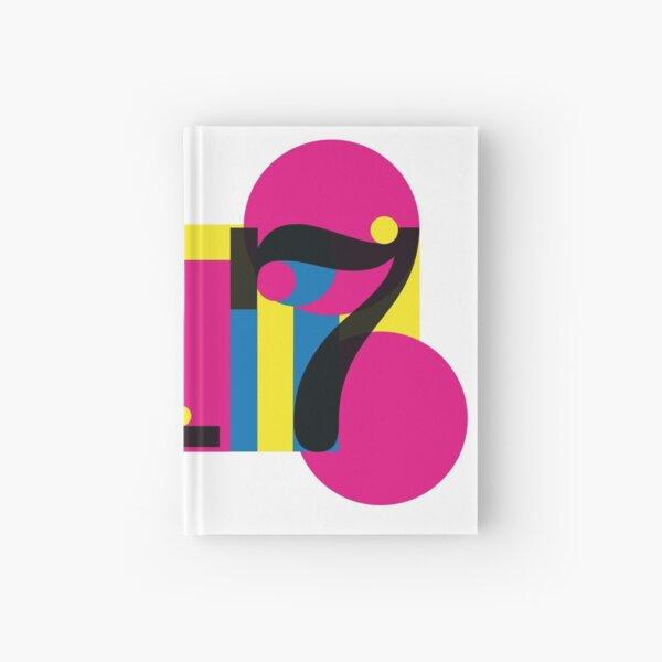 Glorious seventeen  Hardcover Journal