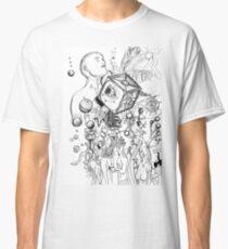 A Natural Unatural Mind Classic T-Shirt