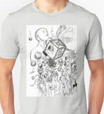 A Natural Unatural Mind T-Shirt