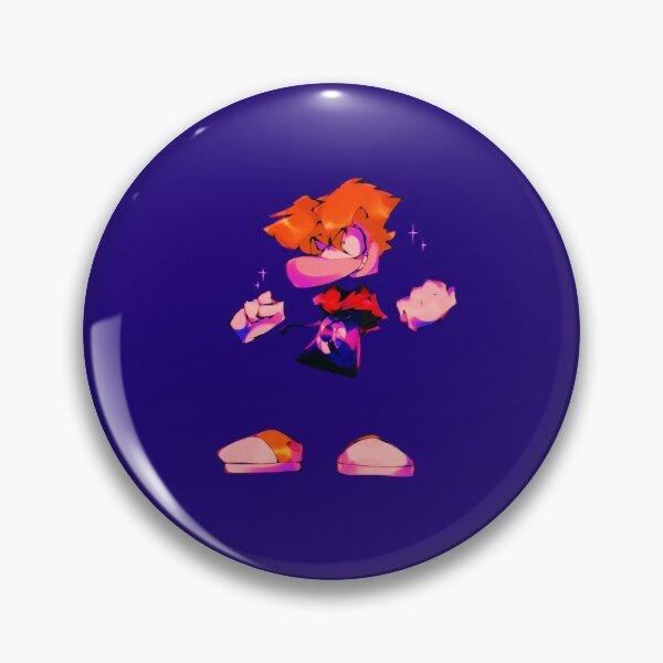 Rayman Pin