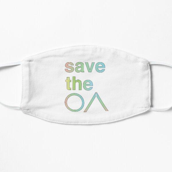 save the OA Mask