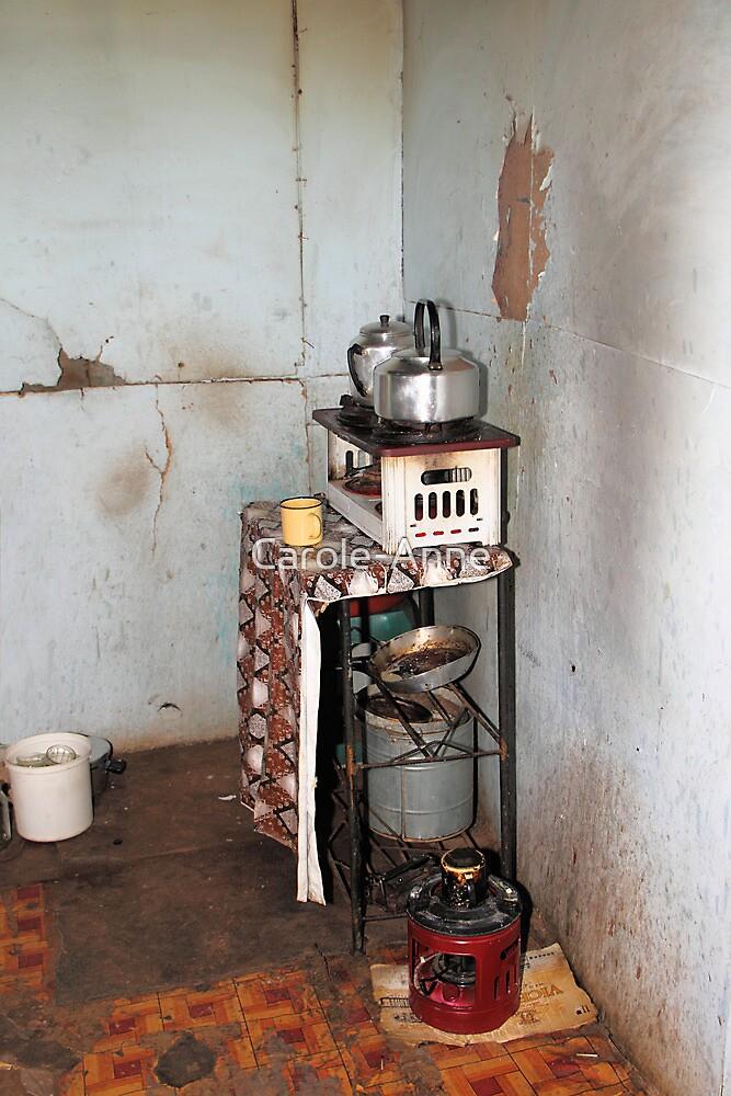 Cooking Corner, Soweto by Carole-Anne