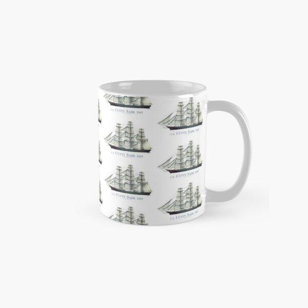 Cutty Sark Classic Mug