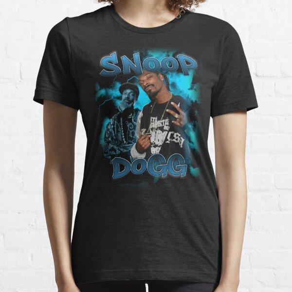 Snoop Dogg Vintage 90s bootleg Essential T-Shirt