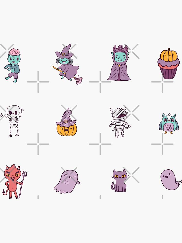 Happy Halloween  by kostolom3000
