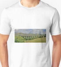 Yorkshire: Lowgill Viaduct Unisex T-Shirt