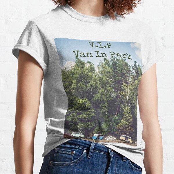 V.I.P represents van in park Classic T-Shirt