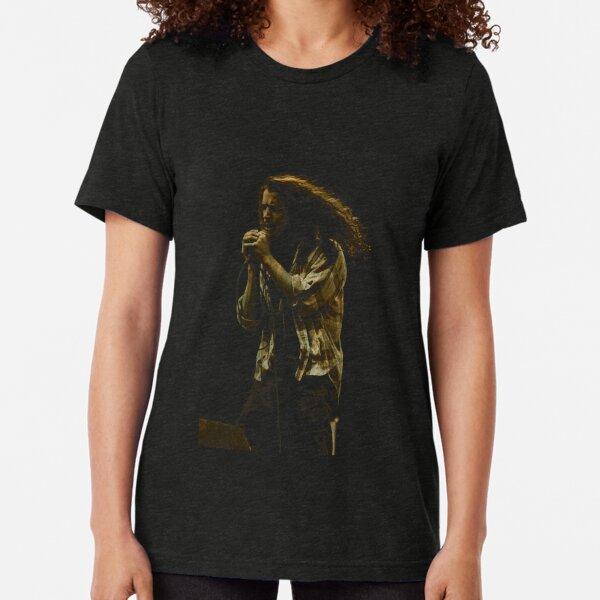 chris cornell Tri-blend T-Shirt