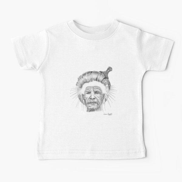 The Sun Queen Baby T-Shirt
