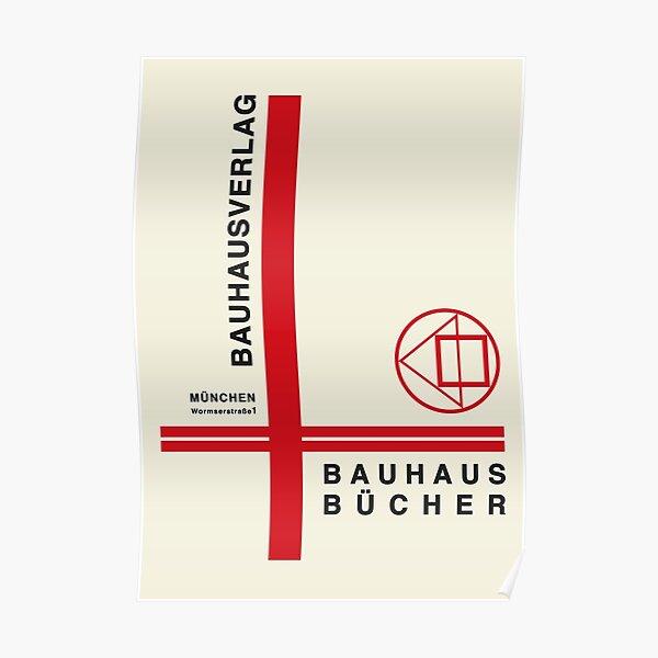 Bauhaus#15 Poster