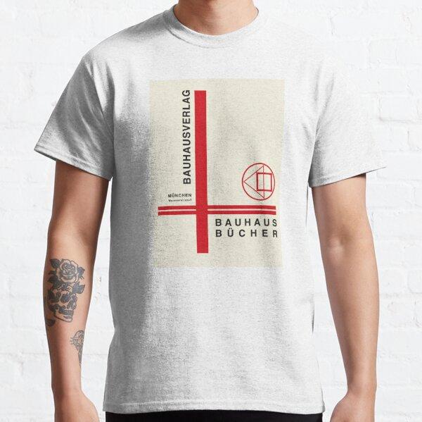 Bauhaus # 15 T-shirt classique