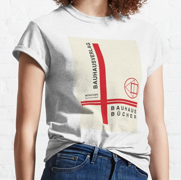 Bauhaus#15 Classic T-Shirt