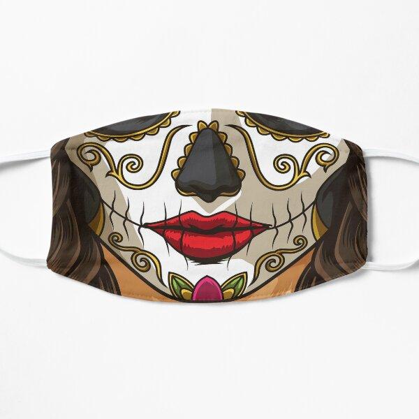 La Calavera Catrina - Lady of the Dead Mask