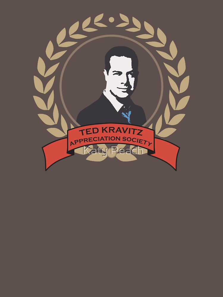 Ted Kravitz Appreciation Society | Unisex T-Shirt