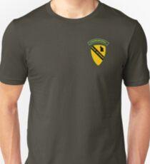 89th Hardcore Division - Rave Veteran Unisex T-Shirt