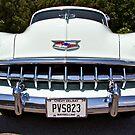 Chevy by John Thurgood