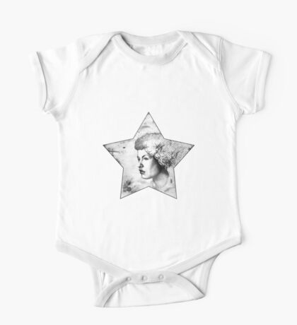 Billie Holiday Kids Clothes