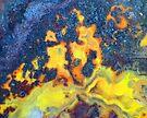 Fire And Ice 2 by Stephanie Bateman-Graham