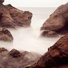 Ghost Rocks by Tamara Rogers