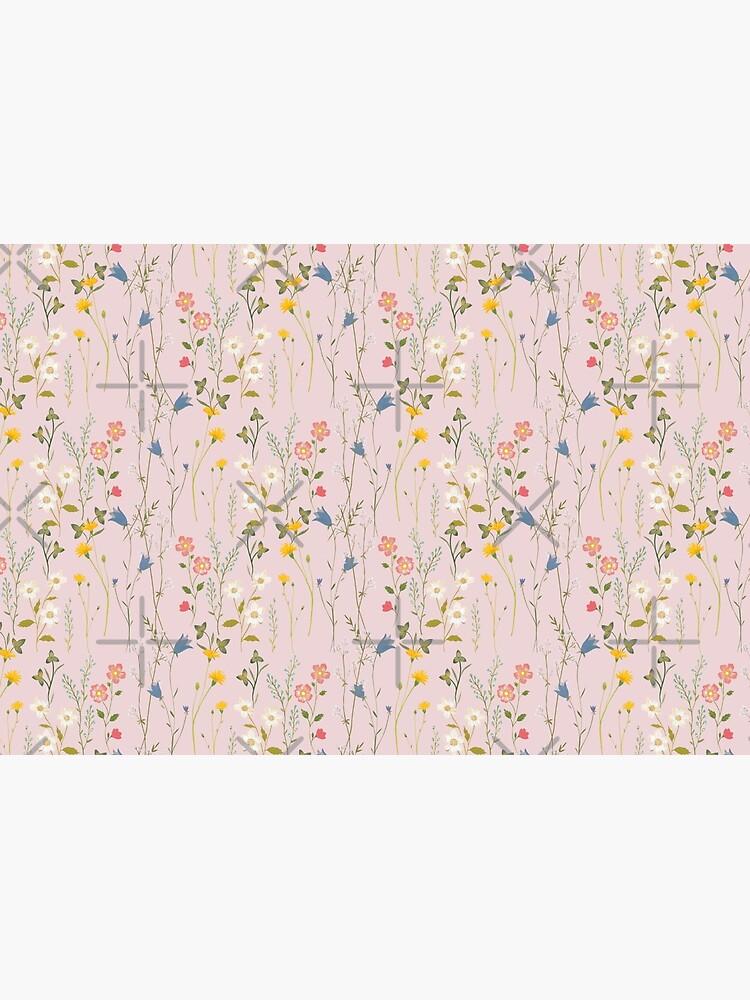 Dreamy Floral Pattern by artiisan