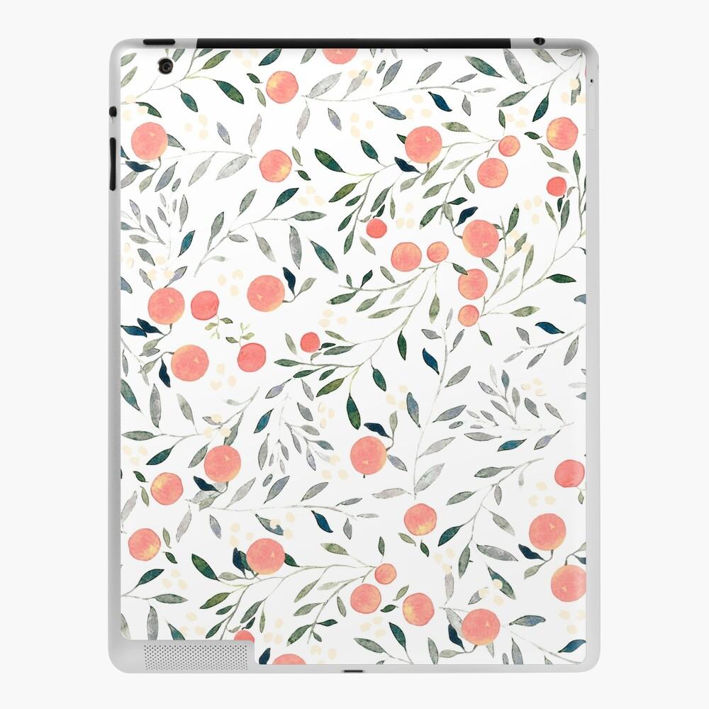 Peach Mania iPad Case & Skin