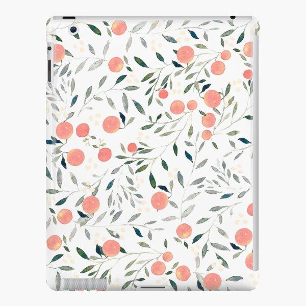Peach Mania iPad Snap Case