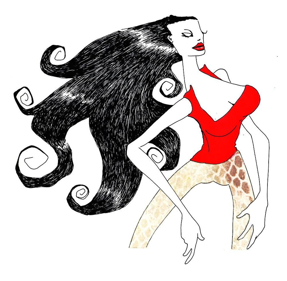 Vamp by Martina Knecht