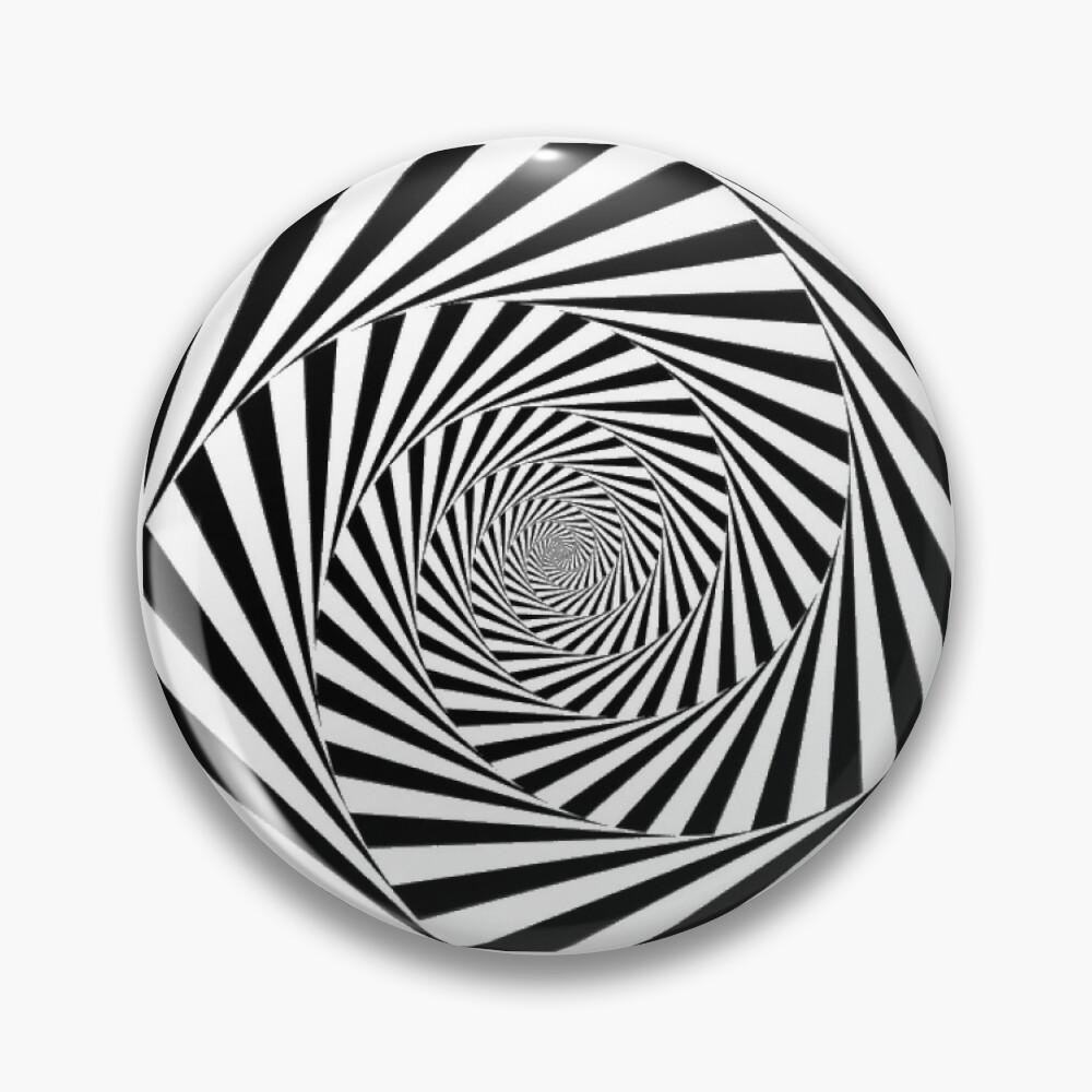 🍄 Optical Illusion, ur,pin_large_front,square