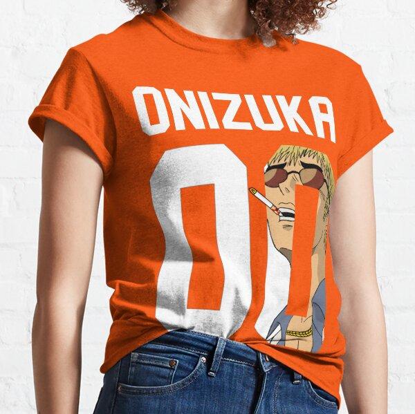 Onizuka T-shirt classique
