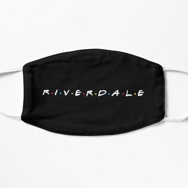 Riverdale (Amis inspirés) Masque sans plis