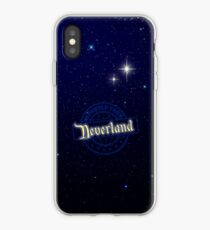 Imported from Neverland - Off to Neverland iPhone Case