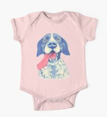 Jola #01 - German Short-Haired Pointer Kids Clothes