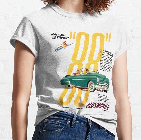 OLDSMOBILE ROCKET 88 (1950) Classic T-Shirt