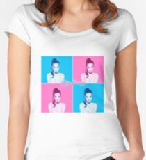 Katy Perry Women's Fitted Scoop T-Shirt