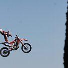 Stunts..... by stephen denton