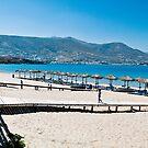 PAROS - MARTSELO BEACH ..(1) by vaggypar